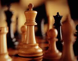 استراتژی شطرنج در عمل