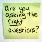سوال های درست برای آغاز یک کسب و کار (استارتاپ)