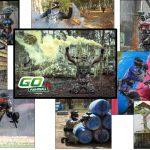 استراتژی حمله و پیروزی در پینت بال